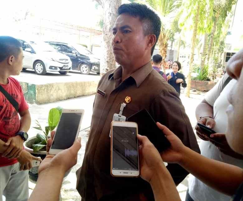 Tahlis: Pemkab Akan Berupaya Semua Formasi CPNS Terisi Berita Bolmong