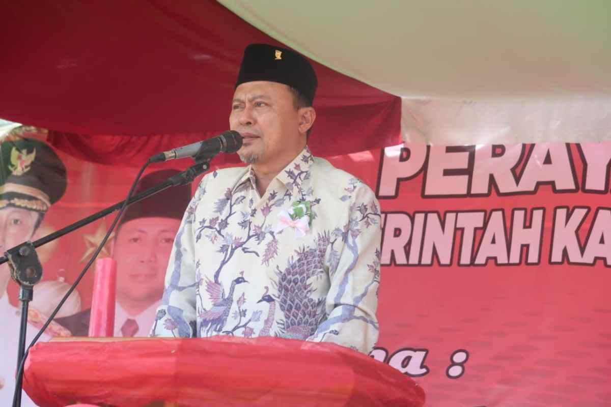 Herson Dinilai Akan Mulus ke DPR RI Berita Bolsel