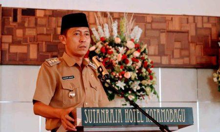 Penilaian KPK, Bolsel Masuk 50 Besar Kabupaten Bebas Korupsi Berita Bolsel