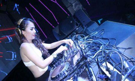 DJ Anggel Rachel Akan 'Hipnotis' Para Clubber di Kotamobagu Berita Hiburan