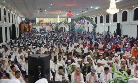 Pemkot Kotamobagu Akan Sambut Tahun Baru dengan Dzikir dan Doa Bersama untuk Negeri Berita Kotamobagu