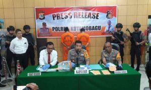 Diungkap Polisi, Caleg Perindo Ini Biayai Operasional dengan Uang Palsu Berita Hukum