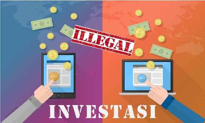 Laporan Investasi Bodong di Biga Diproses Penyidik Berita Hukum