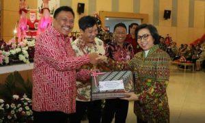 Yasti Dukung OD-SK di Pilgub Sulut, Ini Alasannya! Berita Bolmong Berita Politik Sulut