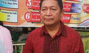 Pencairan Dana Banpol Tergantung Jadwal Pelantikan DPRD Berita Kotamobagu