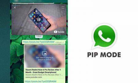"""Pengguna WhatsApp Android Kini Bisa Nonton Video Sambil """"Chatting"""" Berita Ekonomi Berita Teknologi"""