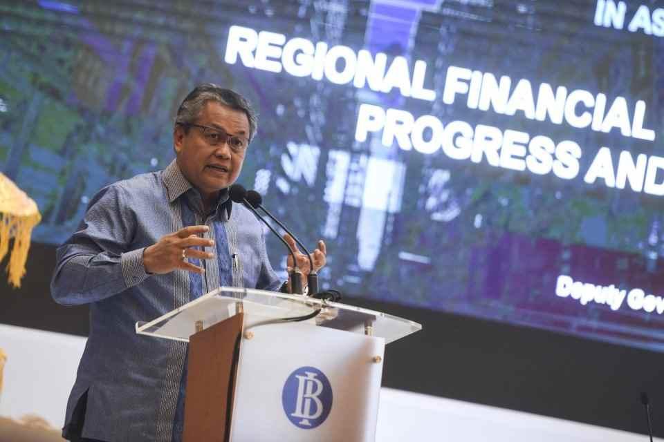 Rupiah Kian Perkasa, BI Sebut Ada Aliran Modal Asing Rp 14,75 T Berita Ekonomi