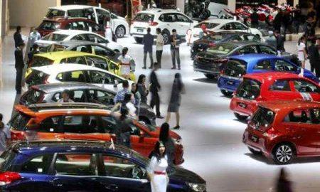 OJK: DP Beli Kendaraan Nol Persen Bisa Genjot Ekonomi RI Berita Ekonomi