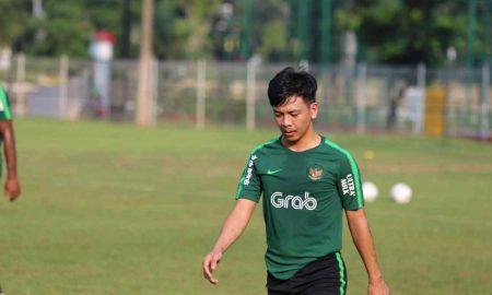 Indra Sjafri Pulangkan Putra Sinindian dan Empat Pemain Lain dari Timnas U-22 Berita Olahraga