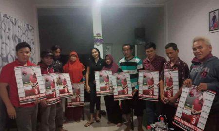 Gita Tuuk Tuai Dukungan Warga Tanoyan Selatan Berita Bolmong