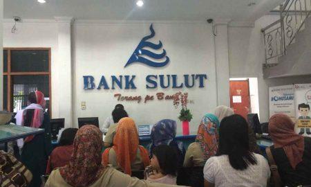 DPRD Bolmut Sorot Bank SulutGo Soal Rekrutmen Karyawan Berita Bolmut