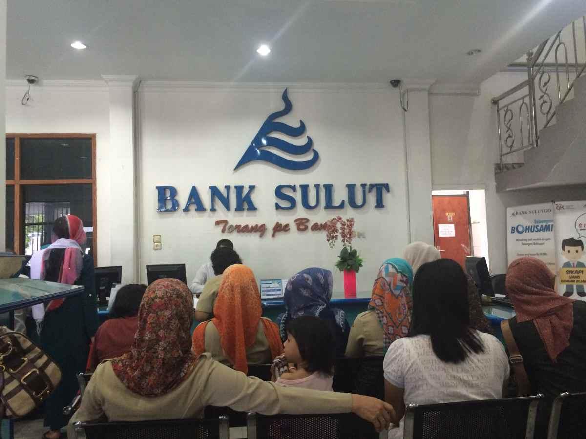 Sekprov Sulut: Bank SulutGo Merugi Akibat Pemindahan RKUD Bolmong Berita Bolmong