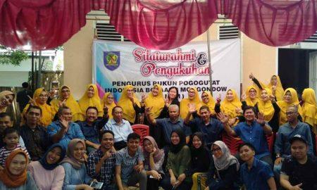 Pengurus RPIBM Makassar Periode 2019-2022 Di Kukuhkan, Ini Harapan Ketua KPMIBM Cab. Makassar Berita Daerah