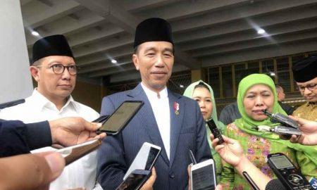 Masih Cari Tabloid Indonesia Barokah, Jokowi Enggan Komentar Berita Nasional