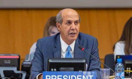 Indonesia Berkomitmen Undang Komisioner Tinggi HAM PBB ke Papua Berita Nasional