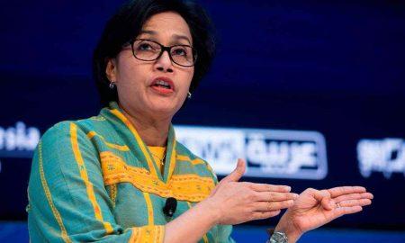 Sri Mulyani Diminta Tunda Pajak E-Commerce Hingga Tahun Depan Berita Ekonomi Berita Nasional