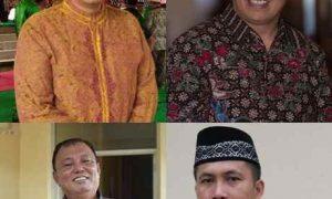 Pertarungan Politisi Senior, Dapil Bolmut I Akan Sengit Berita Bolmut