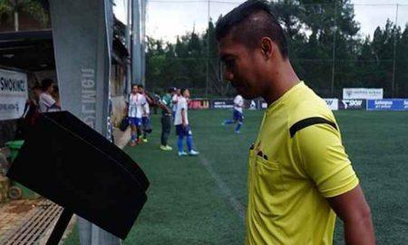 Bandung Premier League Jadi Kompetisi Sepak Bola Pertama di Indonesia yang Gunakan VAR Berita Olahraga