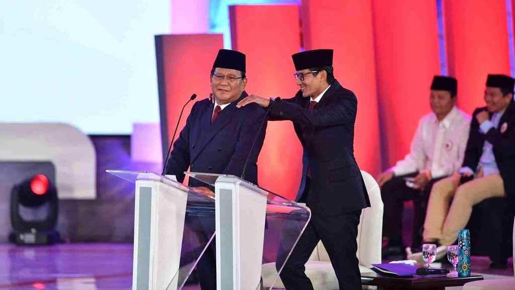 Prabowo Sebut Gaji Rendah Picu Korupsi? Ini Gaji Pejabat Korup RI Berita Politik