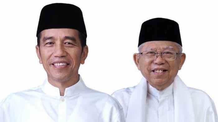 Debat Capres, Ma'ruf Amin akan Bicara Terorisme dan Islam Berita Nasional Berita Politik