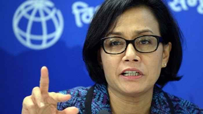 Sri Mulyani Uji Coba Palapa Ring Paket Tengah Senilai Rp 1,38 T di Sulawesi Utara Berita Nasional