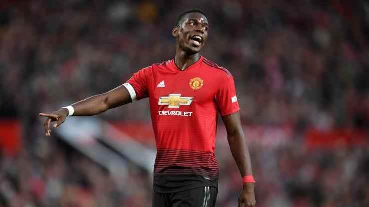 Penyesalan Paul Pogba Saat Manchester United Susah Payah Raih Poin Berita Olahraga