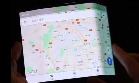 Bocor Desain Layar Lipat Xiaomi Berita Teknologi