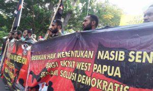 Polri Siap Hadapi Gugatan Praperadilan dari Koalisi Papua Berita Nasional
