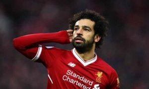 10 Pemain Tercepat di Liga Inggris. Salah, Hazard dan Rashford Tak Masuk Berita Olahraga