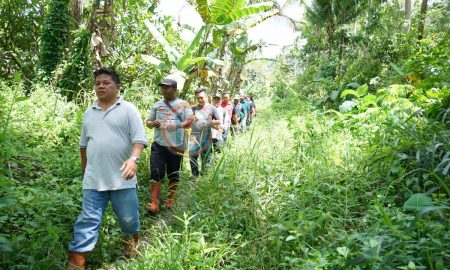 PUPR: BPJN Dukung Penuh Pembangunan Ring Road Berita Kotamobagu