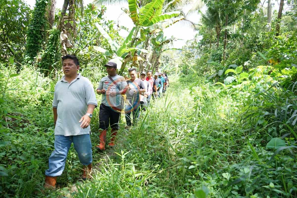 Pembangunan Ring Road Kotamobagu Ada Ganti Rugi Lahan Berita Kotamobagu