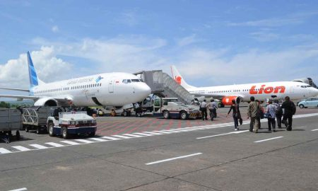 Tarif Angkutan Udara Bebani Inflasi Januari 2019 Berita Ekonomi