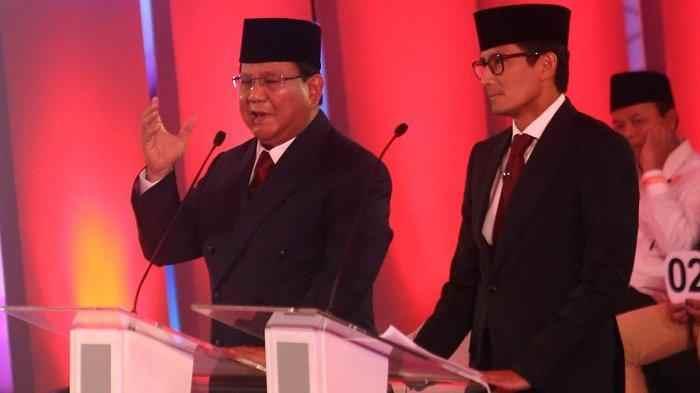 Prabowo Bilang Jawa Tengah Lebih Luas dari Malaysia. Faktanya? Berita Nasional