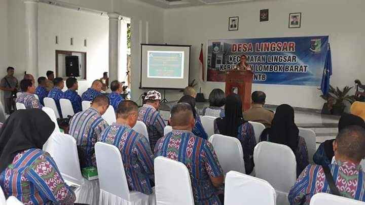 Bersama Walikota, Lurah dan Sangadi se-Kotamobagu Studi Komparasi di NTB Berita Kotamobagu
