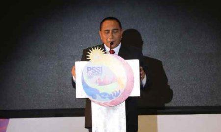 Mundur dari Ketum PSSI, Edy Rahmayadi Bakal Fokus jadi Gubernur Sumut Berita Nasional Berita Olahraga