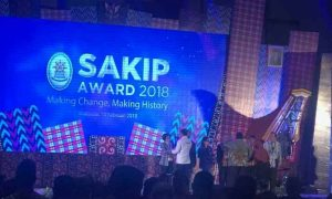 Raih Predikat CC pada SAKIP Award 2018 di Makassar, Yasti Bilang Begini! Berita Bolmong