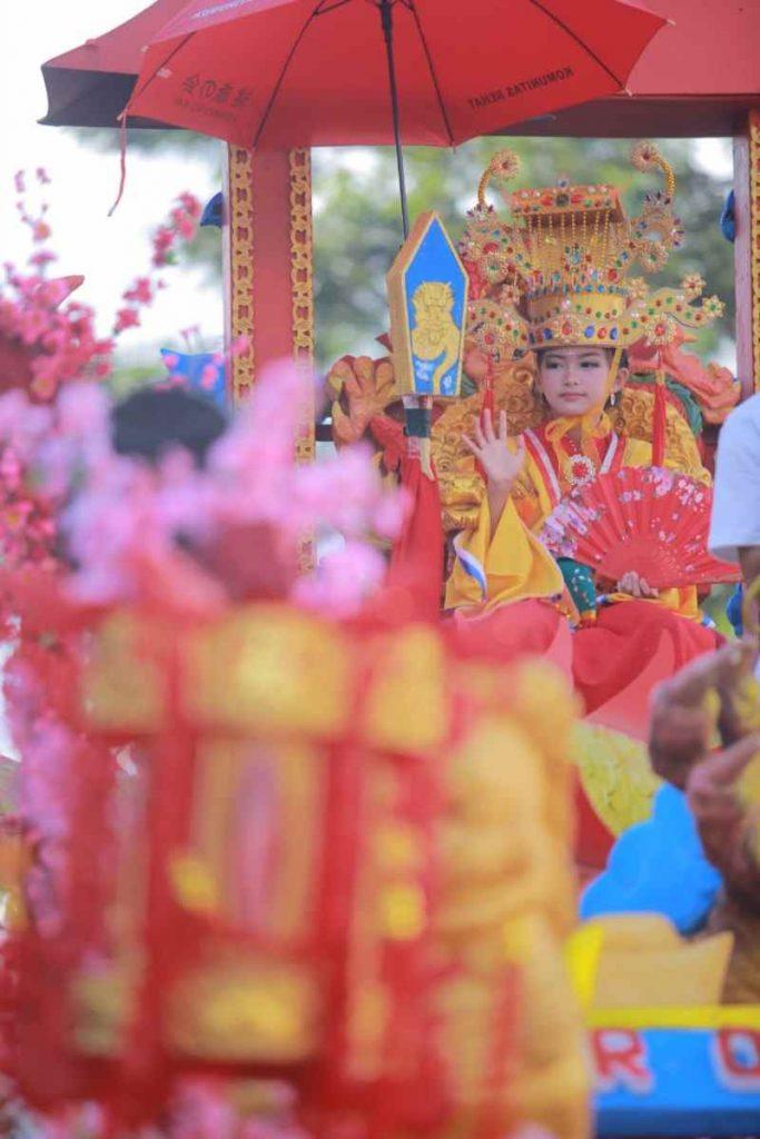Perayaan Cap Go Meh Meriah, Nayodo: Perbedaan Menguatkan Kita Advertorial