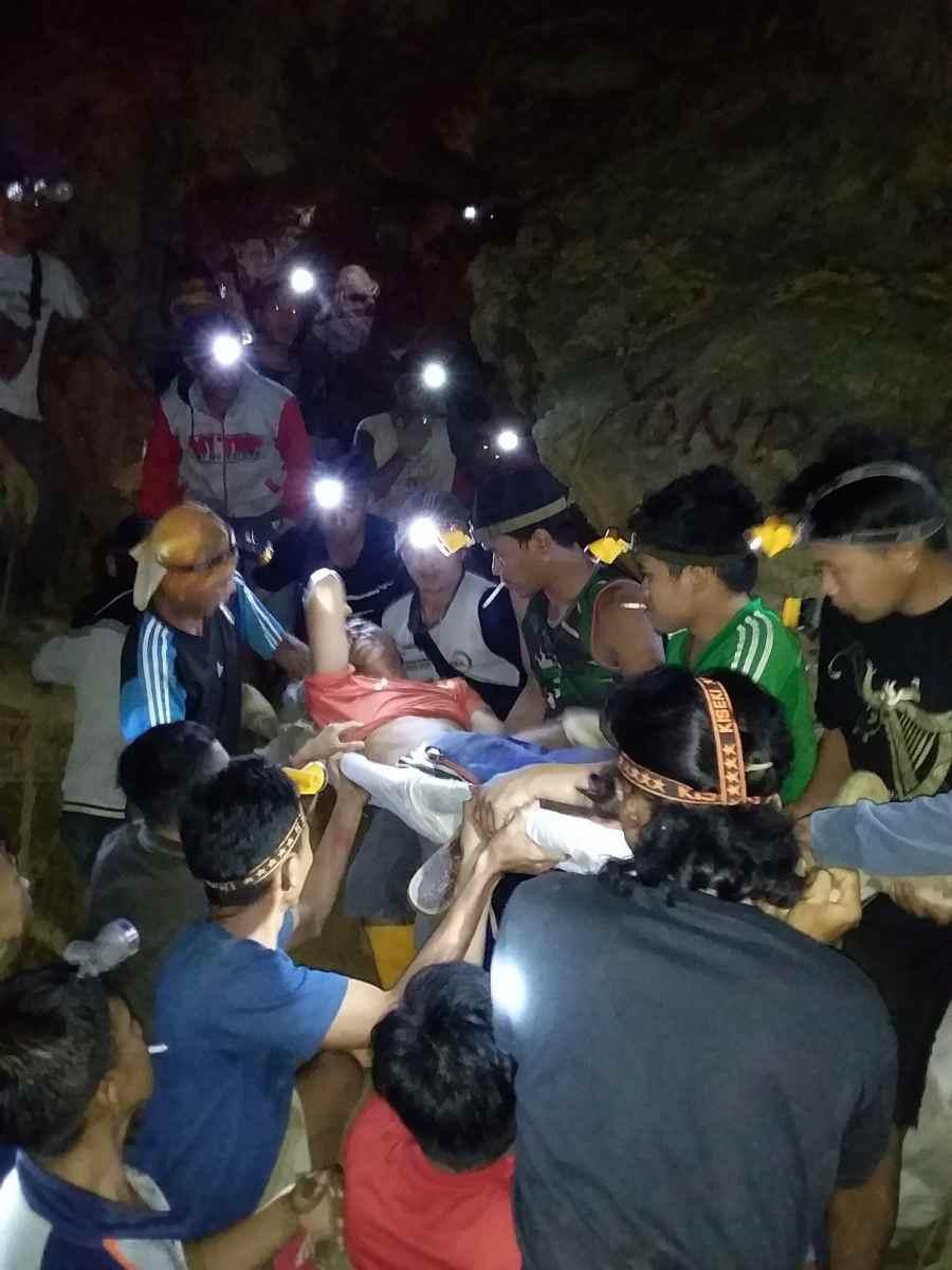 BNPB Sebut Tambang Bakan Tanpa Izin, Bupati: Penutupan Kewenangan Pemprov Sulut Berita Bolmong