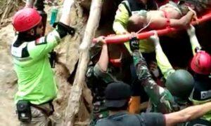Kehabisan Darah, Penambang Asal Pontodon Meninggal Dunia Berita Bolmong