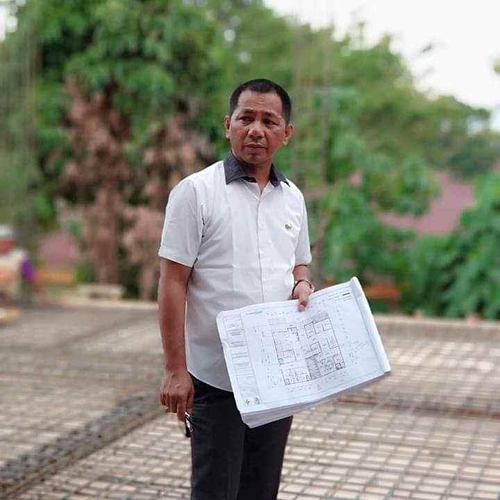 Jusnan Optimis Bolmut Raih Predikat Kabupaten Sehat Berita Bolmut