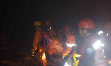 50 Tim SAR Gabungan Evakuasi Korban Tambang Bakan Berita Bolmong