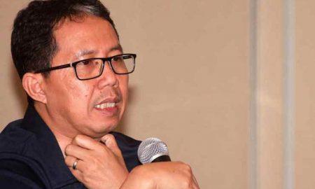 Joko Driyono Tersangka, Eks Kapten Timnas Indonesia Dukung Satgas Antimafia Bola Berita Olahraga