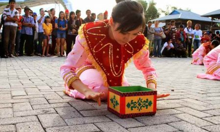 Kekayaan Budaya di Kotamobagu Akan Ditampilkan di Festival Cap Go Meh Berita Kotamobagu