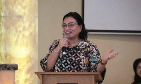 Rakyat Nantikan Kiprah Adriana Dondokambey di DPR RI Berita Politik