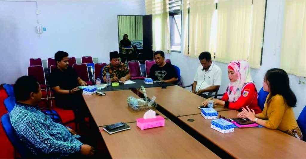 Gabungan Komisi DPRD Kotamobagu Terkait Pelayanan BPJS Kesehatan Advertorial