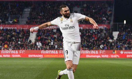 Real Madrid Lumat Deportivo Alaves di Santiago Bernabeu Berita Olahraga