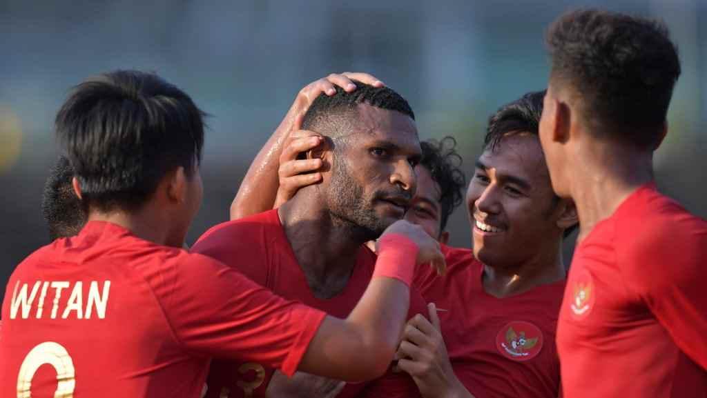 Prediksi Timnas Indonesia U-22 Vs Kamboja U-22: Jangan Sampai Angkat Koper! Berita Olahraga