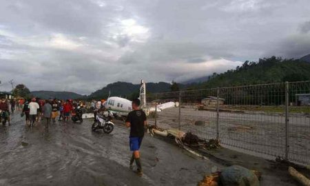 105 Korban Tewas Akibat Banjir Bandang Sentani Kembali Ditemukan Berita Nasional