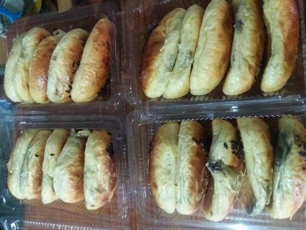 Roti Ibolian Terkenal Karena Lezat Sejak 1988 dan Punya Citarasa Tersendiri Berita Bolmong Berita Ekonomi