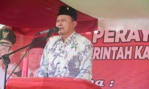 Sah! Wakil BMR di DPR RI Satu Kursi untuk Herson Mayulu Berita Bolsel Berita Nasional Berita Politik Sulut
